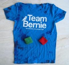 Bernie tee shirt